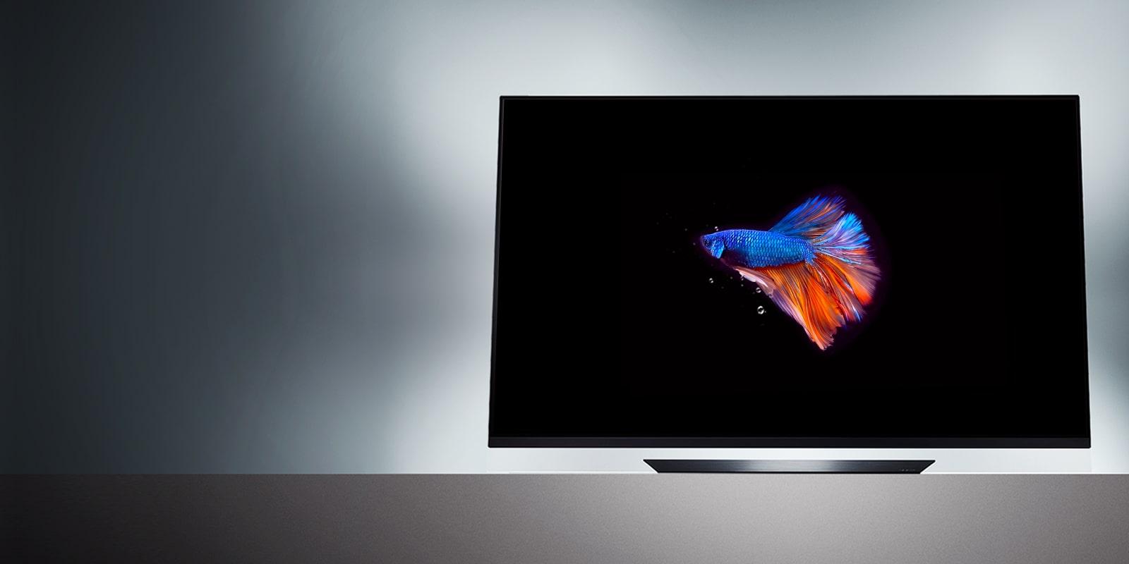 ec01a4343 LG TV: LCD, 3D, LED & OLED televize | LG Česká republika