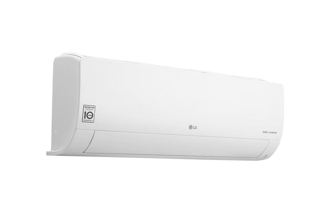 S09EQ.NSJ - Standard - Bytové klimatizaèní jednotky - LG Èeská ...