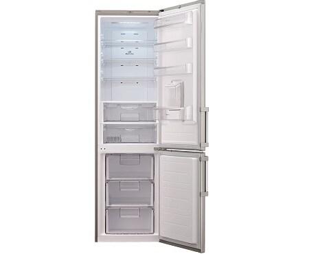 Vstavaná chladnička s mrazničkou no frost