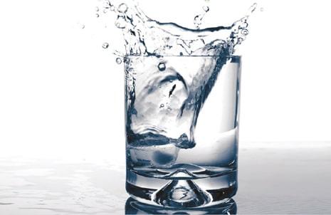 Zásobník na vodu