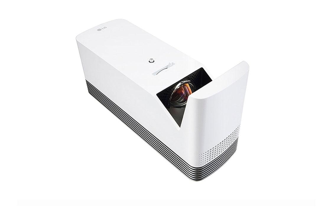 Můžete připojit projektor k projektoru