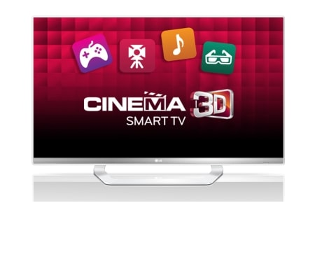 LG 42LM649S - Cinema 3D Smart TV