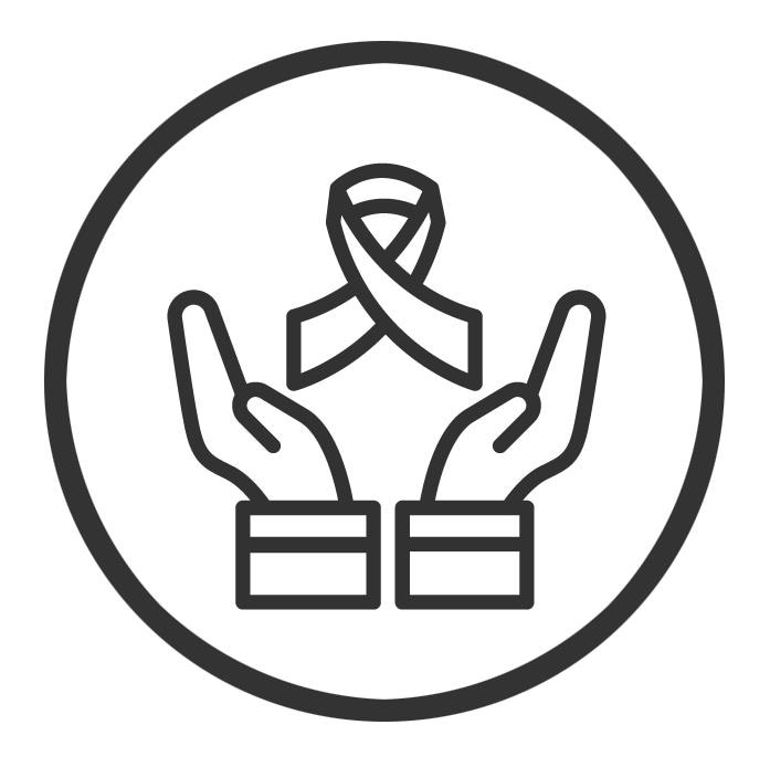 Peace icon | More at LG MAGAZINE