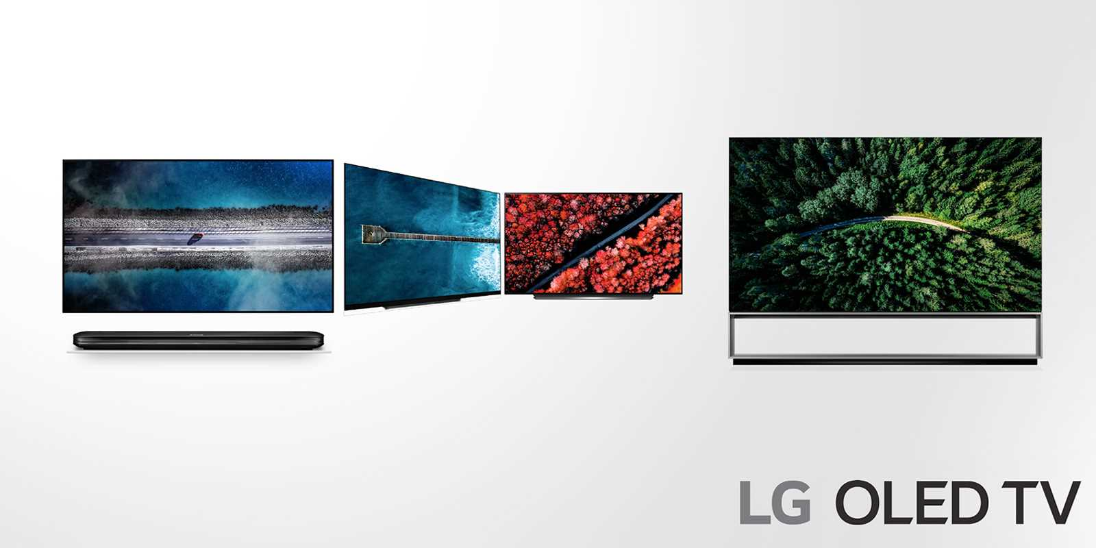 The LG SIGNATURE OLED TV R is another notch in LG's evolution of OLED - with the technology changing the viewing experience as we know it | More at LG MAGAZINE
