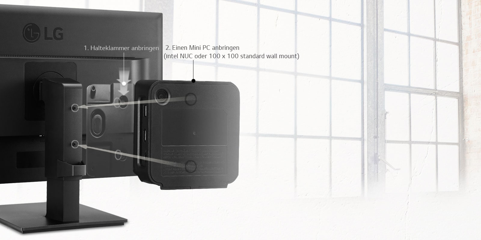 Mini PC Verbindung möglich1