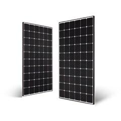 Solar Panels Solarzellen Solarenergie Lg Deutschland
