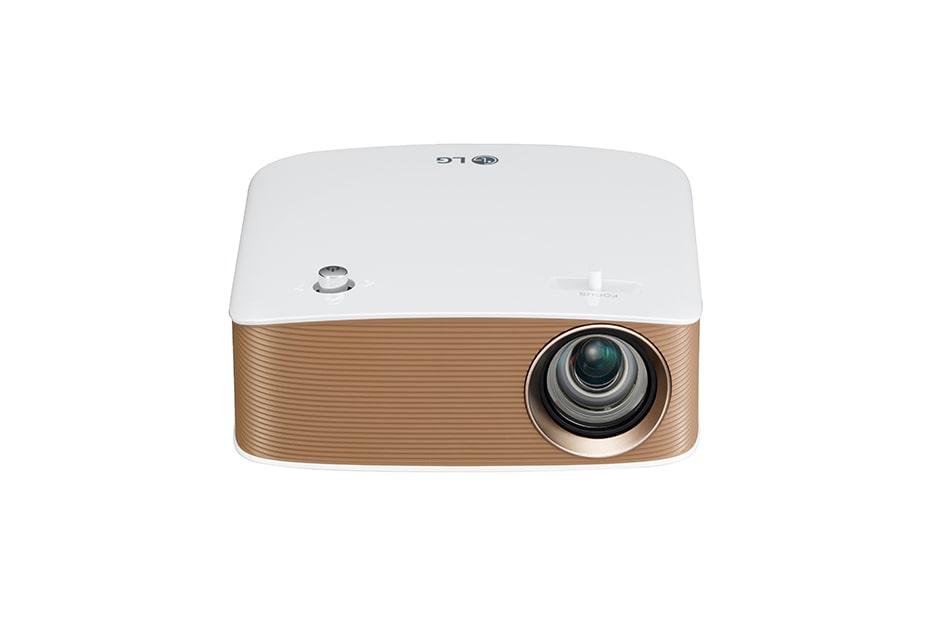 LG Minibeam Projektoren PH150G 1