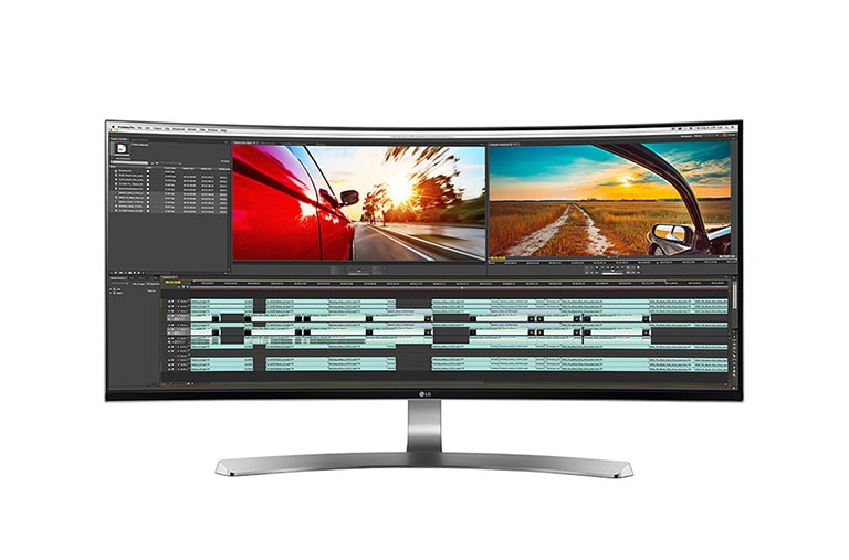 LG Alle Monitore 34UC98-W thumbnail 1