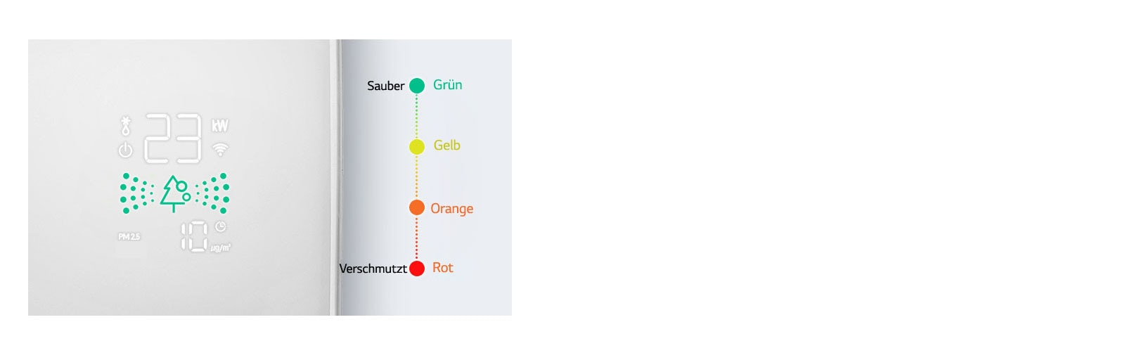4-Farben Smart Display1