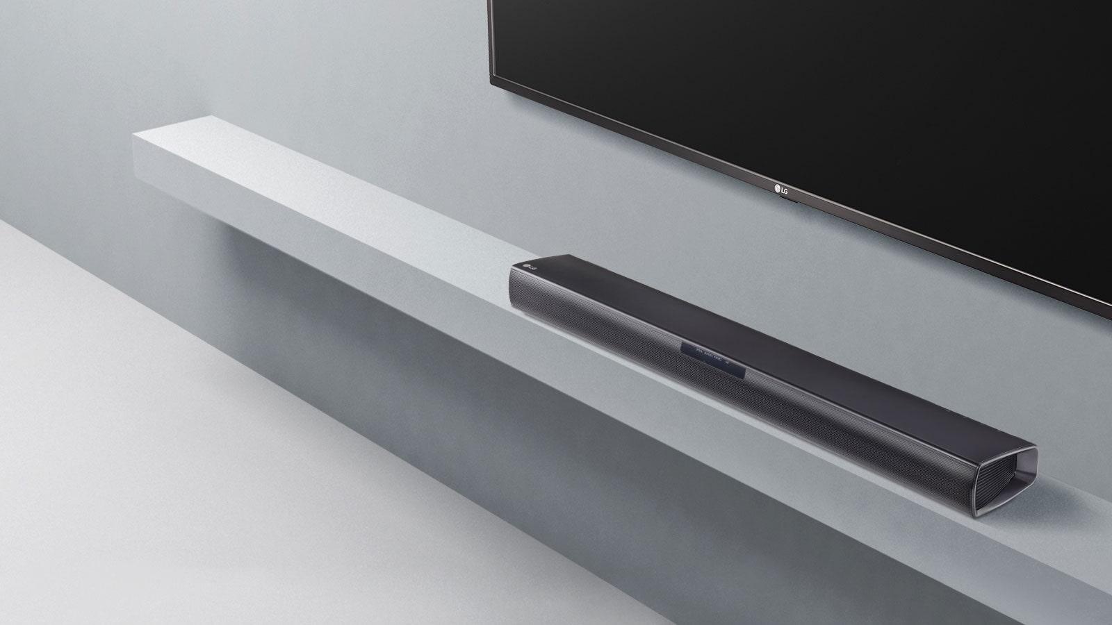 Kompakt und kabellos mit starkem Sound<br>1