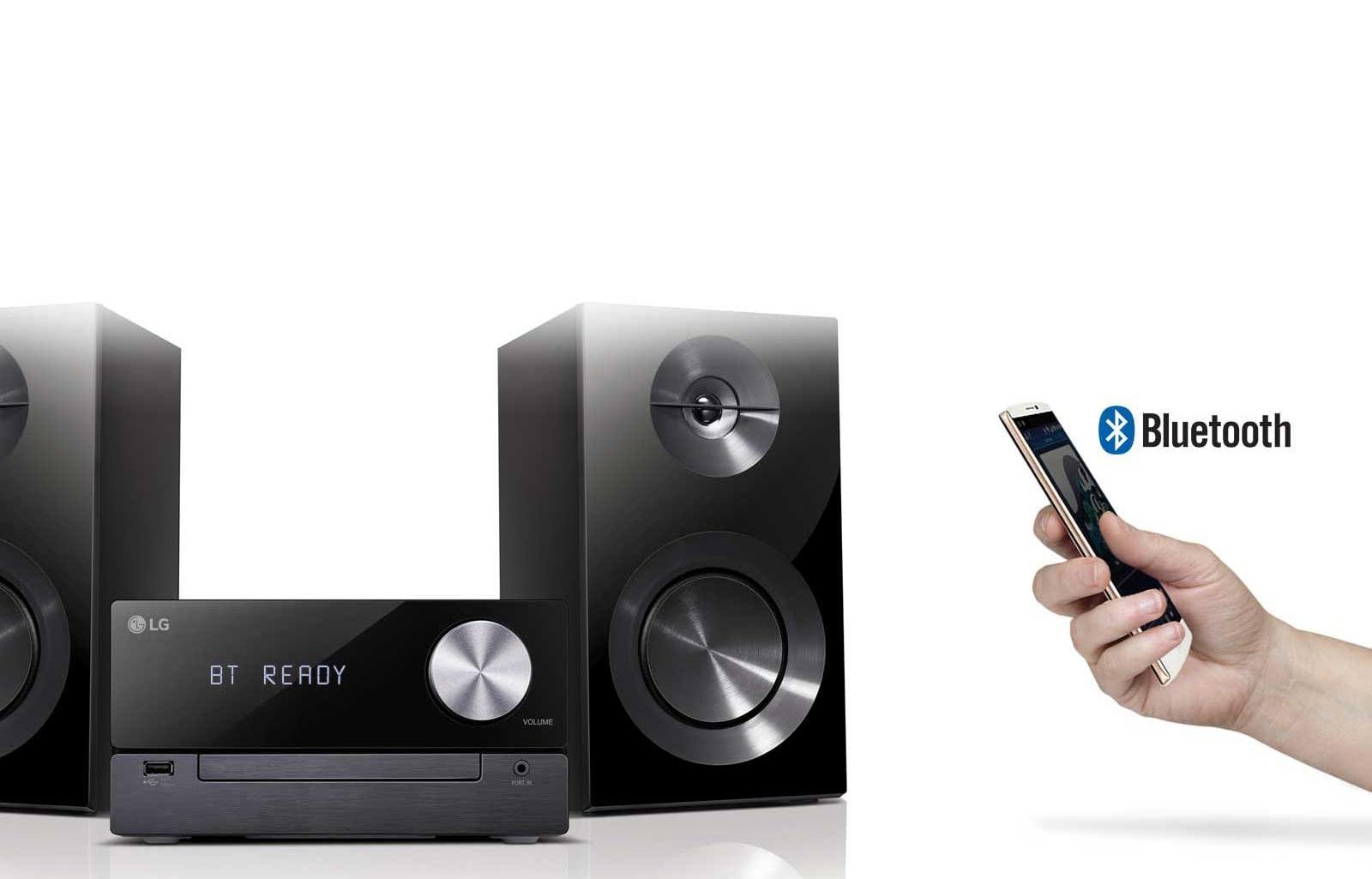 Bluetooth Geräte Finden
