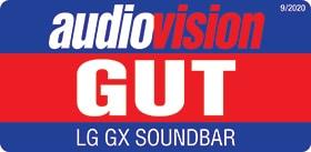 audiovision - GUT1