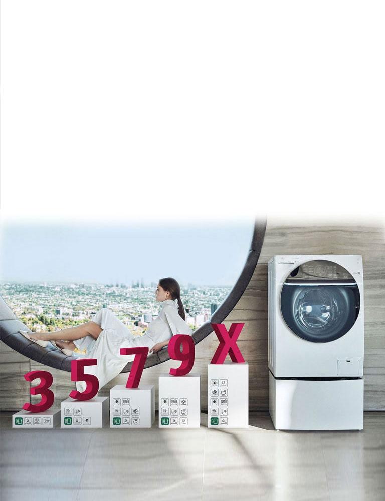 Lg Waschmaschinen App