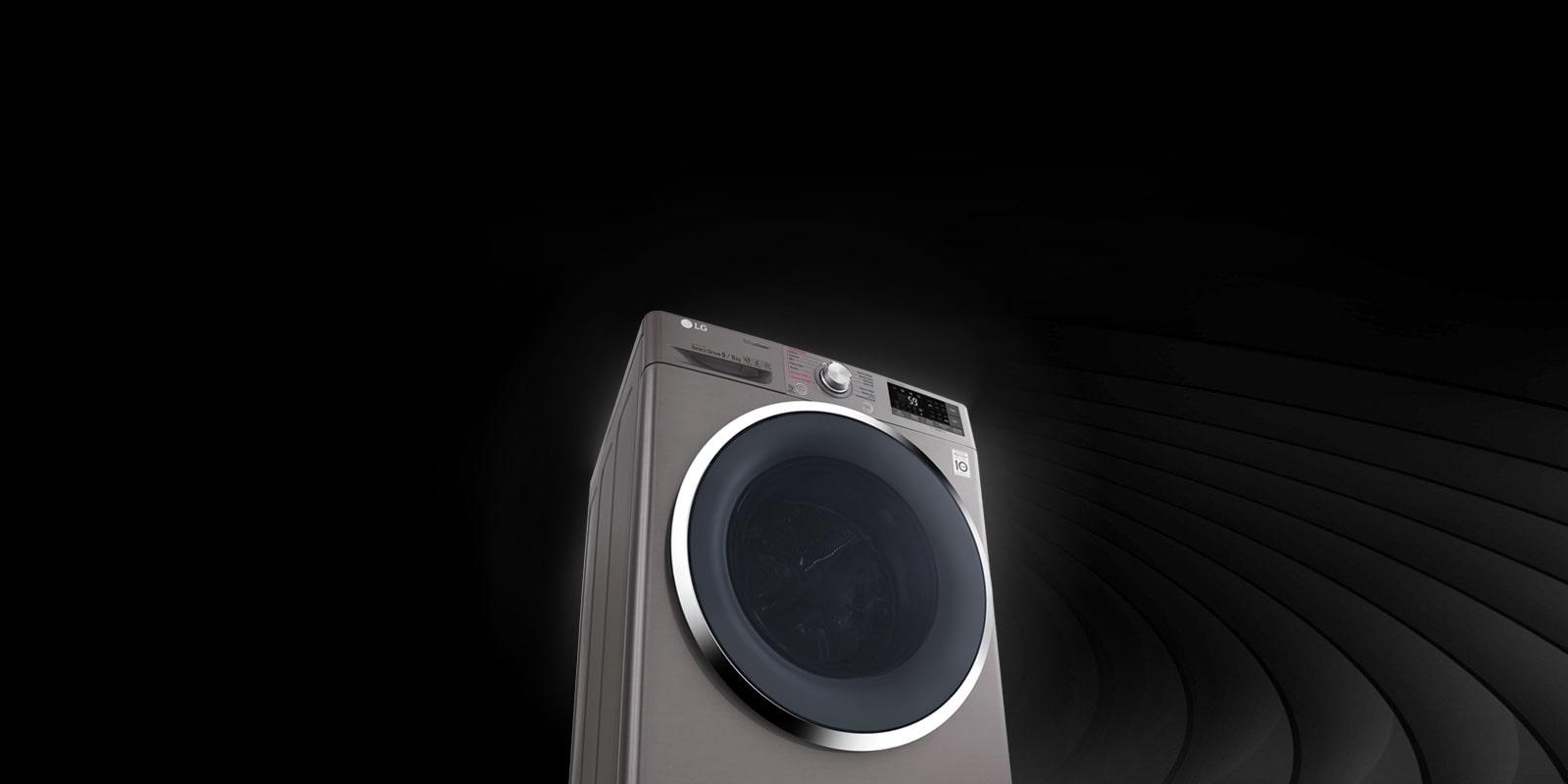 Waschtrockner & Waschmaschinen-Trockner-Kombi   LG Deutschland