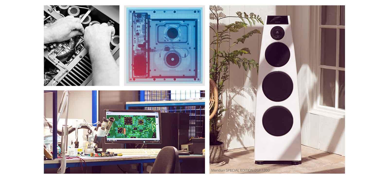Die Pioniere von High Resolution Audio1