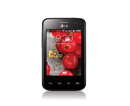E435 Optimus L3 II Dual
