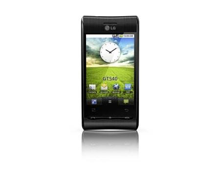 LG Optimus 3D P920 LG USB driver for Flashing