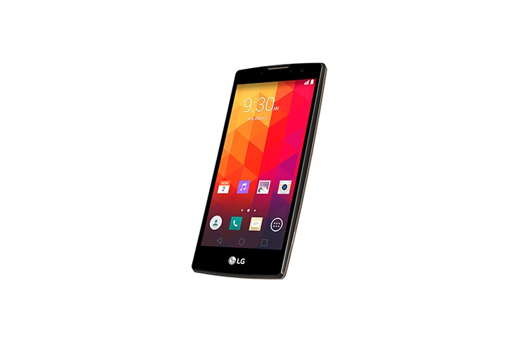LG Alle Android Smartphones Curved-Design Smartphone mit LTE & 11,9 cm (4,7 Zoll) HD-Display, 1,2-GHz-Quad-Core-Prozessor, 8-MP-Kamera mit Selfie Cam-Funktion thumbnail 10