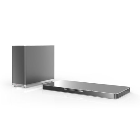 lg lab540 4 1 soundplate mit 3d blu ray player und ultra hd. Black Bedroom Furniture Sets. Home Design Ideas