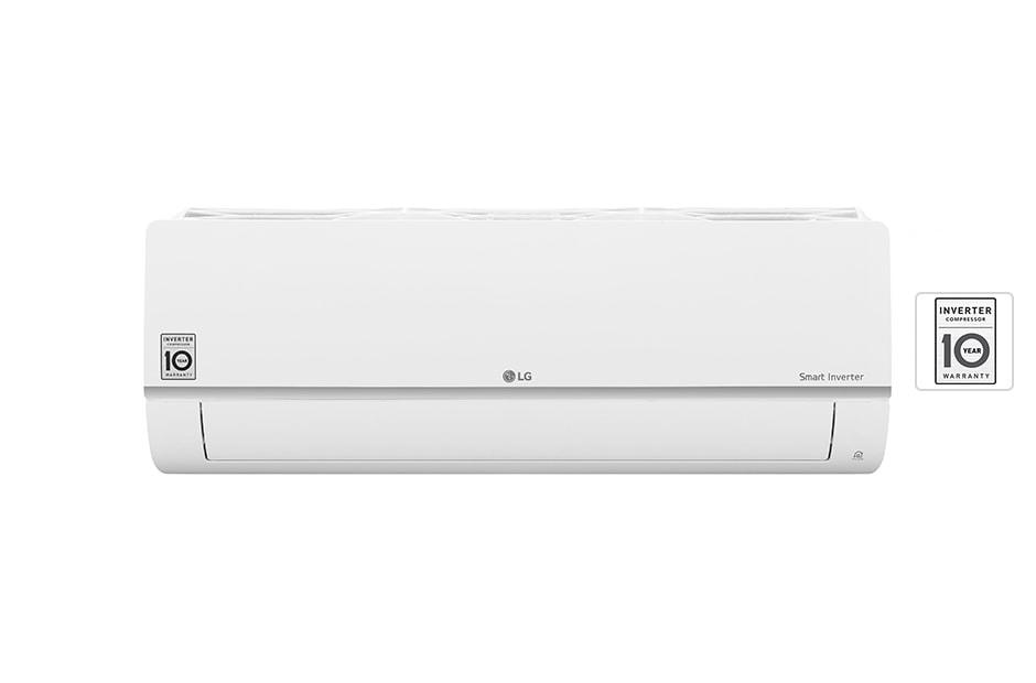 LG Klimaanlage Standard Plus R32 Wandgerät 9.000 BTU//h 2,5 kW für ca.45m²