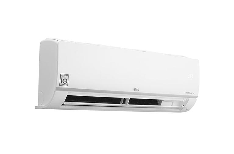 lg smart inverter klima splitger t 3 5 kw standard plus. Black Bedroom Furniture Sets. Home Design Ideas