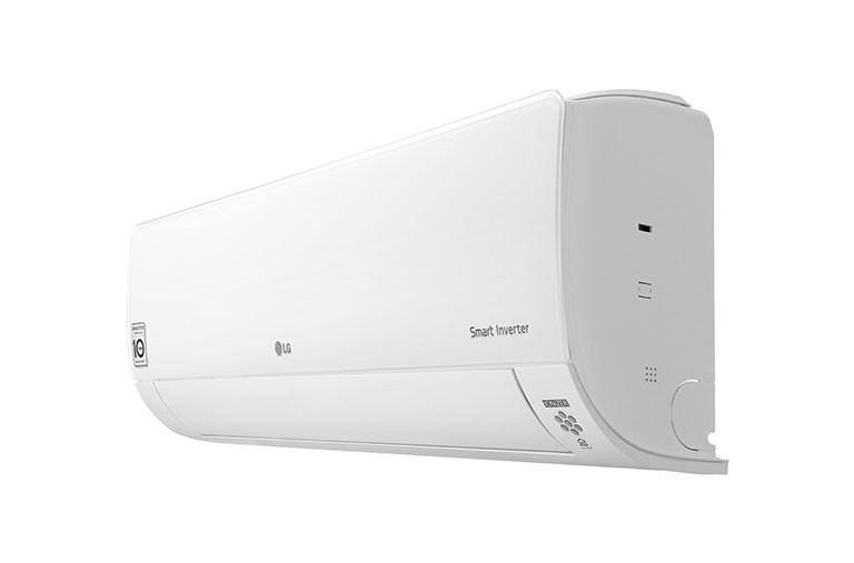 lg smart inverter klima splitger t 2 5 kw deluxe lg. Black Bedroom Furniture Sets. Home Design Ideas