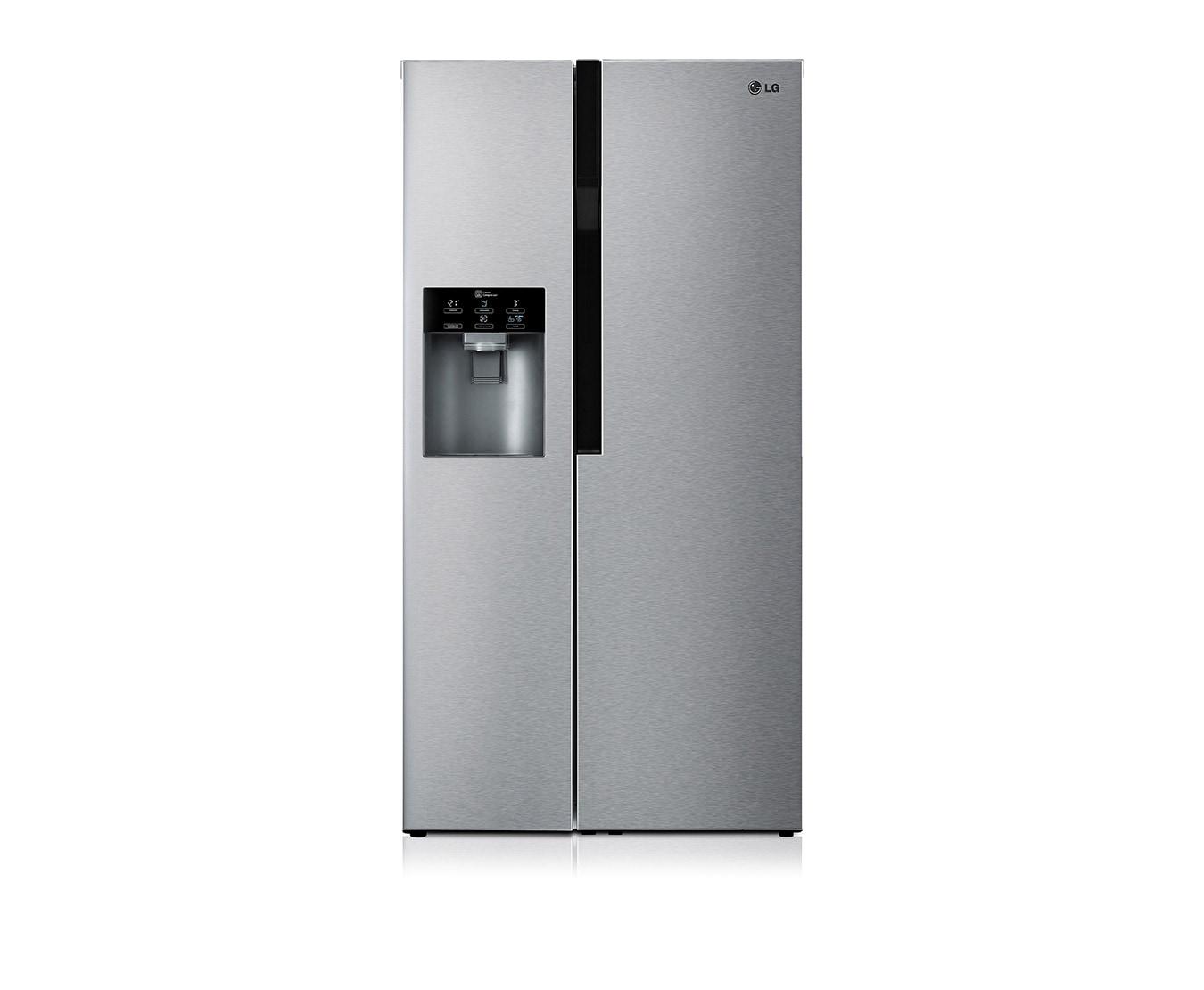 LG GS9366NEQZ | Side-by-Side Kühlschrank | A++ | LG Deutschland