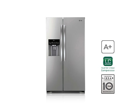 Kühlschrank Filter Lg : Lg gsl pvcv produkt support handbucher garantie mehr lg