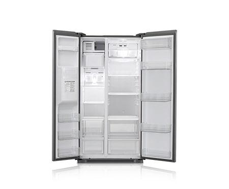 Aldi Kühlschrank Zubehör : Aldi kühlschrank side by side: zeitgenössisch kühlschrank angebot