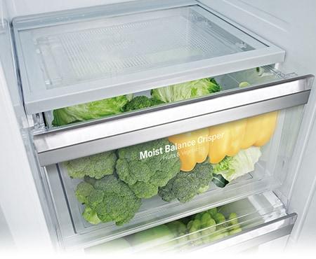 Kühlschrank Organizer Set : Lg gsp325pzcv side by side kühlschrank mit soft touch barfach