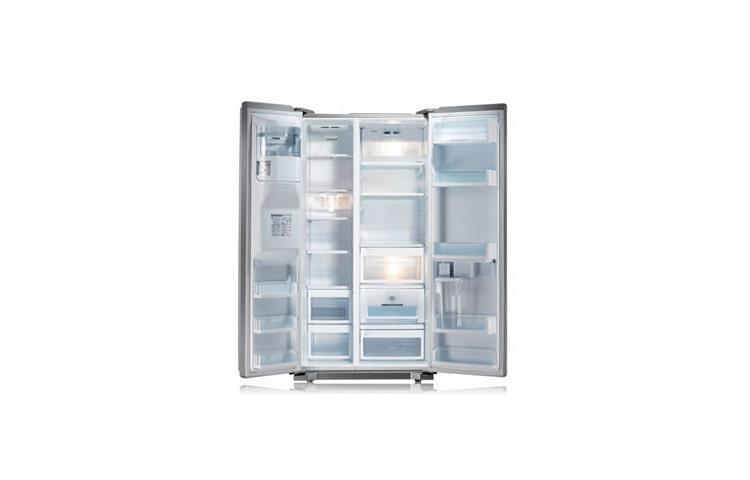Side By Side Kühlschrank Mit Wassertank Ohne Festwasseranschluss : Lg side by side kühlschrank ohne festwasseranschluss sowie no