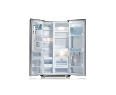 Amerikanischer Kühlschrank Ohne Wasseranschluss Test : Lg side by side kühlschrank ohne festwasseranschluss sowie no frost