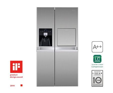 Nicht mehr verfügbare LG Kuehlschraenke | LG DE | {Amerikanische kühlschränke ohne wasseranschluss 11}
