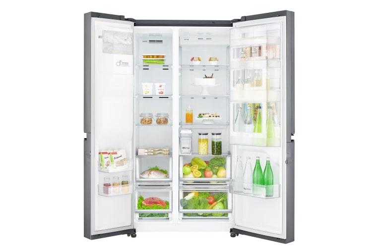 Side By Side Kühlschrank Anschließen : Kühlschrank anschließen waschmaschine anschliessen in schritten