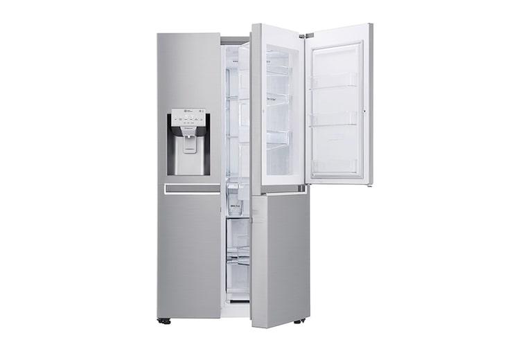 Amerikanischer Kühlschrank Crushed Ice : Samsung side by side kühlschrank crushed ice ᐅᐅ】 samsung side