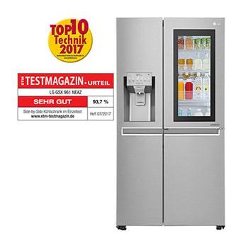 kühlschrank einräumen richtig