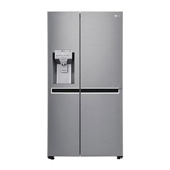 Amerikanische kühlschränke ohne wasseranschluss  Side-by-Side Kühlschränke | Amerikanische Kühlschränke | LG Deutschland