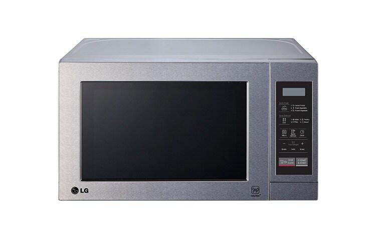 Lg Mikrowelle Ms2044v 1