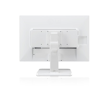 Eleganter Office-Monitor LG 24EB23PM mit schnellem IPS-Panel