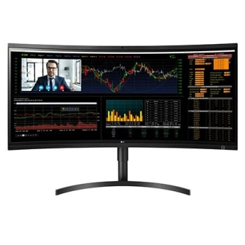 38-inch UltraWide™ All-in-One Thin Client1