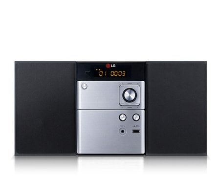 lg cm1530bt micro hifi anlage mit cd player rds radio und usb. Black Bedroom Furniture Sets. Home Design Ideas