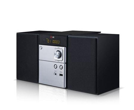 lg cm1530bt micro hifi anlage mit cd player rds radio und usb. Black Bedroom Furniture Sets. Home Design Ideas