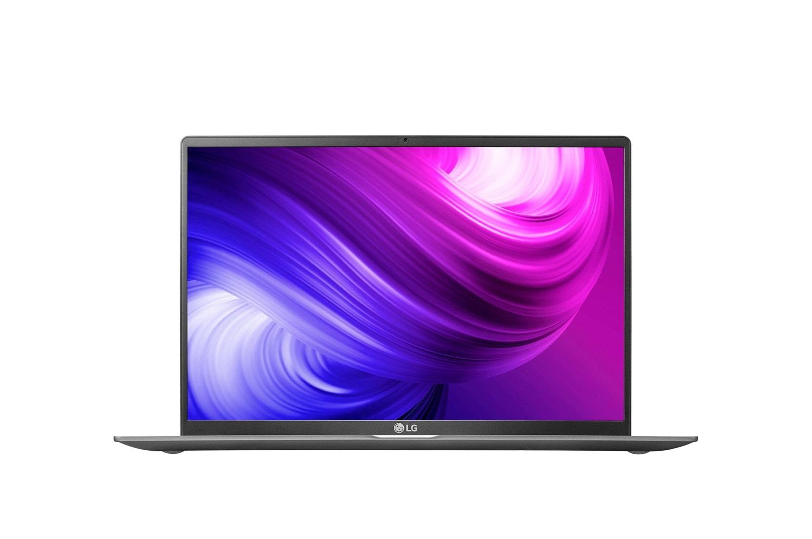LG gram (2020) 17 Zoll i7-1065G7 16GB RAM 1TB SSD Win10H dunkelgrau