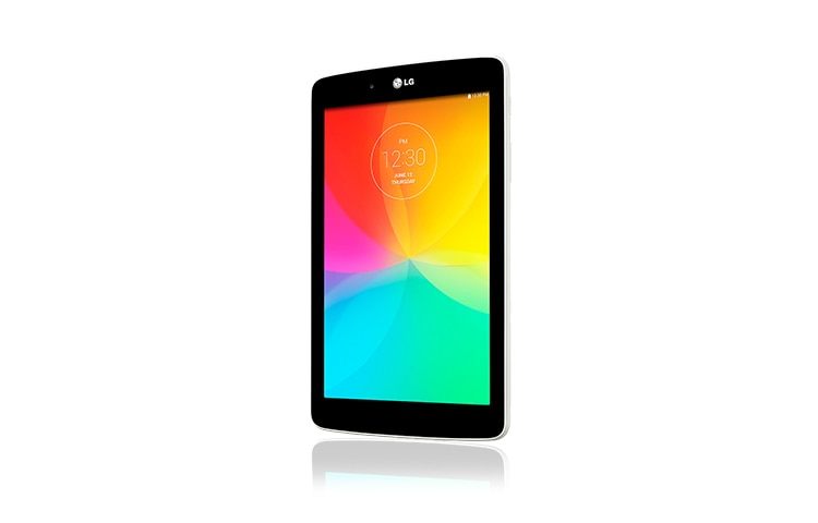 LG Alle Android Smartphones Tablet mit 1,2-GHz-Quad-Core-Prozessor, IPS-Display und QPair 2.0 thumbnail 4