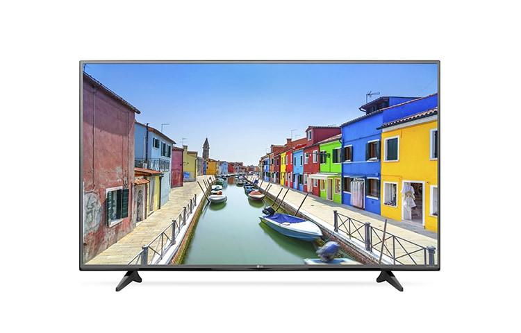 Lg Smart Tv Mit 139 Cm 55 Zoll Bildschirmdiagonale Webos Und