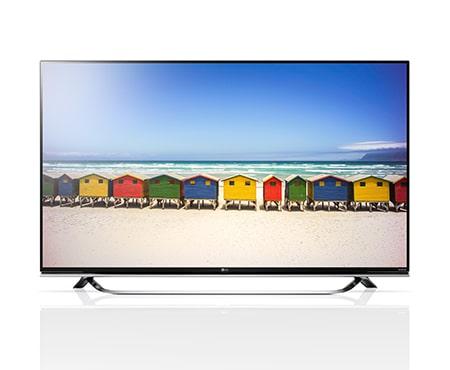 lg uf85 4k 3d smart tv lg deutschlandlg 60uf8509 4k. Black Bedroom Furniture Sets. Home Design Ideas