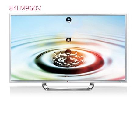 Lg 84lm960v Produkt Support Handbucher Garantie Mehr Lg Germany