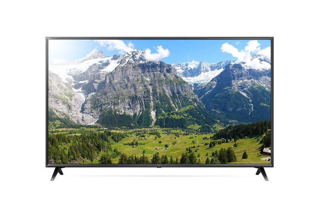 LG TV 43UK6300 1