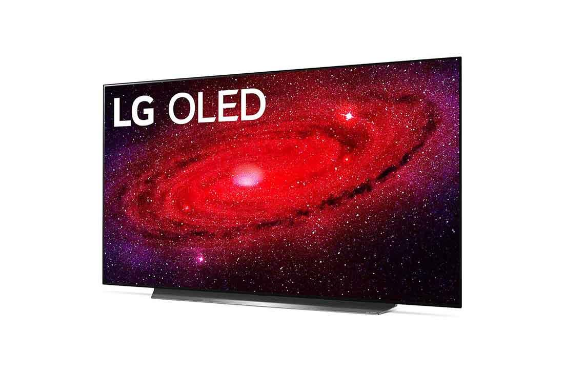 LG OLED55CX9