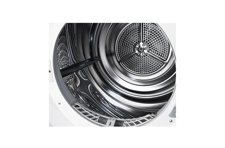 Lg rc8055ah1z kondenstrockner mit energieeffizienzklasse a